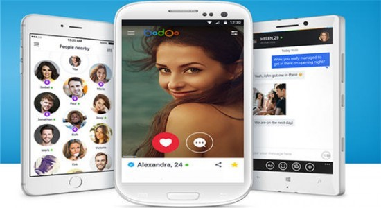 6 Social Network Dating Sites Like Badoo