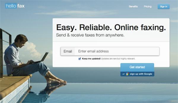 send-free-fax